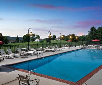 Pool, The Fairways Apartments & Townhomes, 0