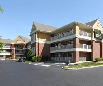 Building, Furnished Studio - Chesapeake - Crossways Blvd., 0