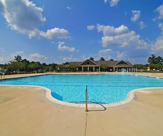 Pool, Corvias at Fort Polk, 0