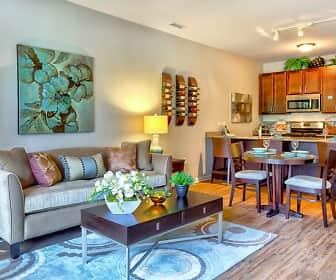Living Room, Wheaton 121, 0
