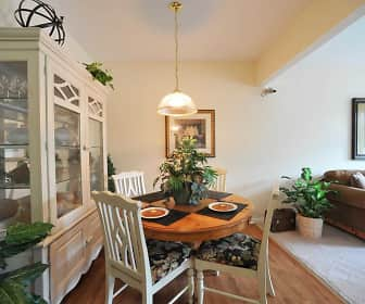 Dining Room, Sutton Place, 0