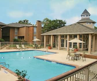 Pool, Coronado Villas, 0