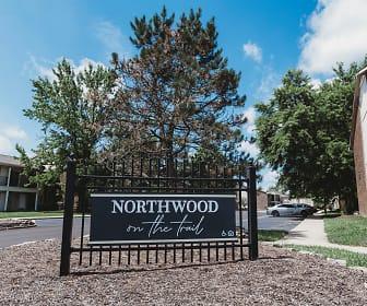 Community Signage, Northwood on the Trail, 0