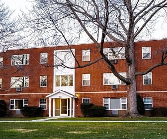 Willogrove Apartments, 0