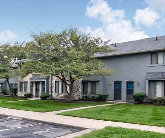 Building, Woodlake Apartments of Indianapolis, 0