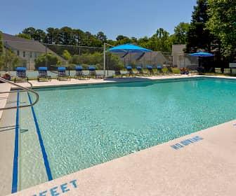 Pool, Fairgate, 0
