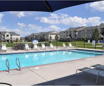 Pool, Oak Meadows, 0