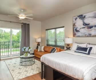 Bedroom, Galloway Creek Lofts, 0