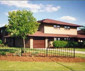 Building, Applegate Estates, 0