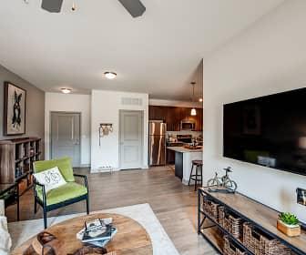 Living Room, Elan Williamsburg, 0