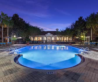 Pool, The Legends at Champions Gate Apartments, 0