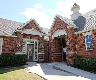 Building, Estates of Coppell, 0