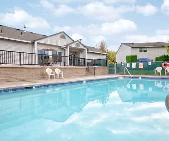 Pool, Whipple Creek Village, 0