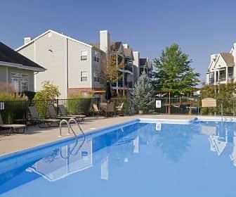 Pool, Cobblestone Village, 0