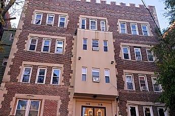 Building, 316 Mt Prospect Ave, 0