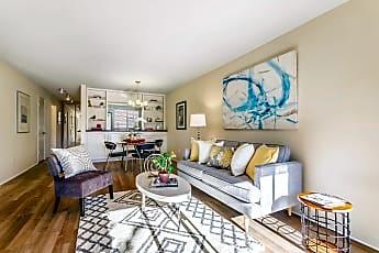 Living Room, 905 Via Casitas, 0