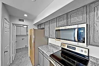 Kitchen, 4609 Molsonwood Drive, 1
