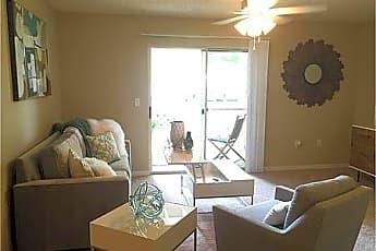 Living Room, 3100 Old Winter Garden Rd, 1