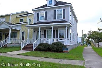 Building, 600 Brunswick St, 0