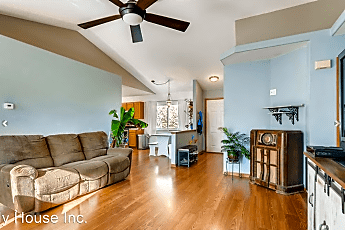 Living Room, 605 Meadow Dr, 0