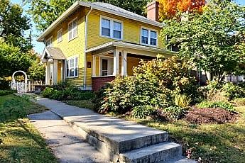 Building, 3134 Delaware Street, 0