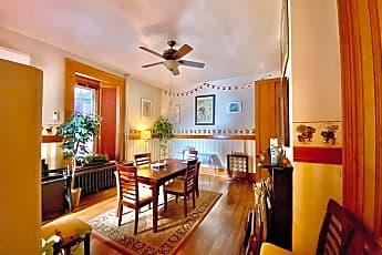 Dining Room, 210 Gilman Avenue, 2