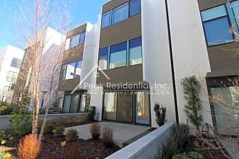 Building, 971 Eames Walk, 0