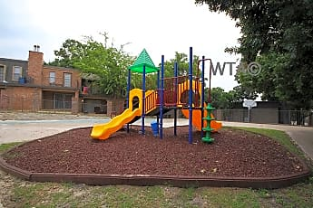 Playground, 5235 Glen Ridge, 2