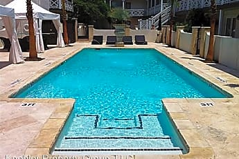 Pool, 5907 E University Blvd, 1