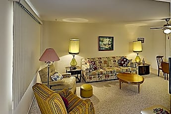 Living Room, 10632 W Snead Dr, 1