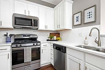 Kitchen, Thornberry Woods, 0