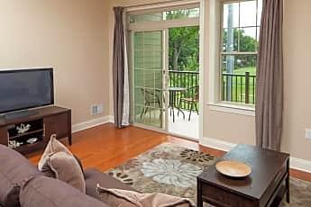 Living Room, 92 Burnett Ave, 0