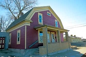 Building, 1012 West St, 0