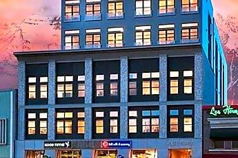 63 East Center Street, 2