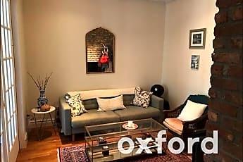 Living Room, 535 Hudson St 4-H, 0