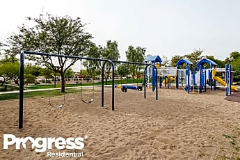 Playground, 22231 W Lasso Ln, 2