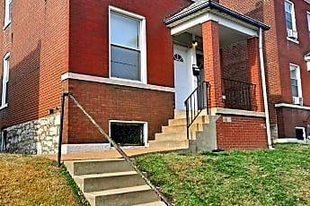 Building, 4643 Louisiana Ave, 0