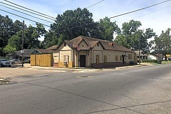 Building, 401 Coleman Ave, 0