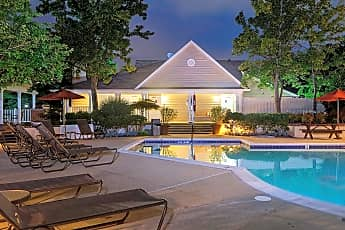 Pool, Springwoods at Lake Ridge Apartment Homes, 0