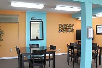 Dining Room, Knoxwood Hills, 0