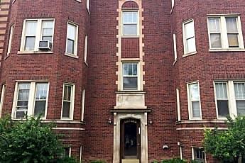 Building, 845 S Humphrey Ave Apt 3, 0
