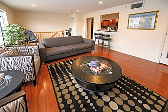 Living Room, 67 Vaughan Dr, 0