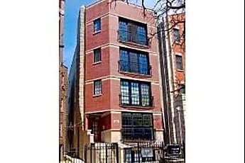 Building, 864 W Buckingham Pl Unit 3, 0