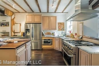 Kitchen, 2311 Frankford Ave. Unit A, 0