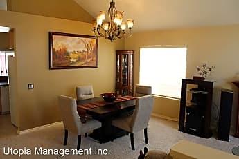 Dining Room, 26181 Vintage Woods Road, 1