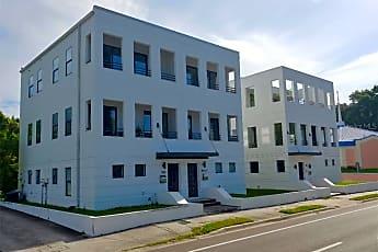 Building, 1108 E Palm Ave, 0