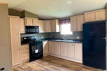 Kitchen, 2520 E 7th Ave, 0