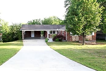 Building, 519 Watson Ferry Dr, 0