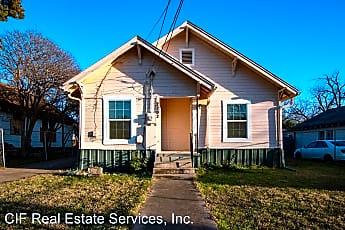 Building, 2202 Burnett Ave, 0