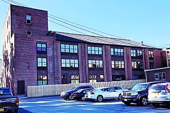 Building, 445 Main St, 2